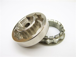 Steel Ducati 1098/1198 SF MTS1200 wheel nut socket