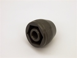 Ducati 28mm front axle nut socket