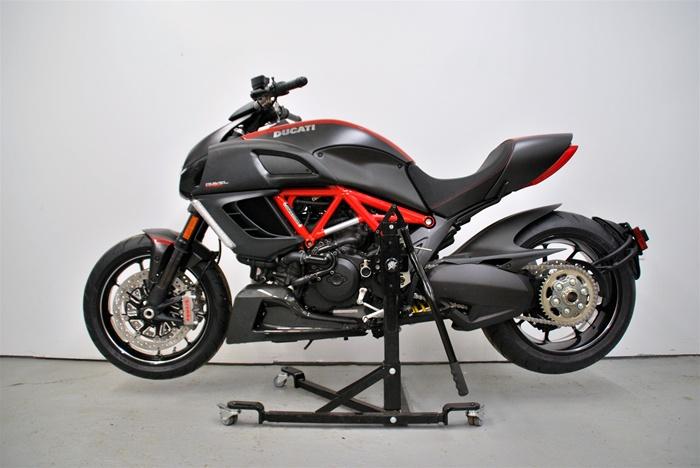 MotoMfg padd... Ducati Monster List