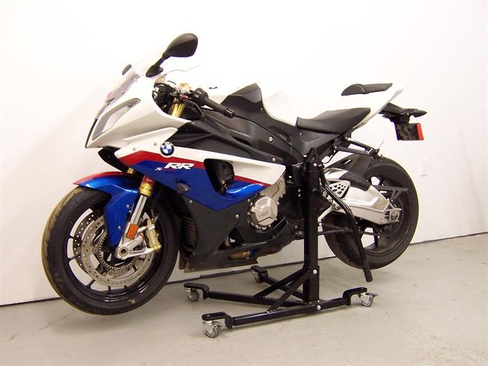 Ducati Rear Stand