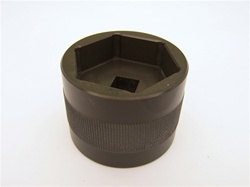 Ducati 41mm/46mm wheel nut socket